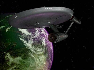 ISS Enterprise 3