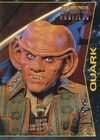 Star Trek Deep Space Nine - Profiles Card 64