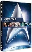 Star trek nemesis (DVD 2009)