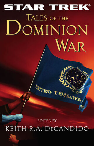 Cover of Tales of the Dominion War