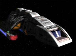 USS Shenandoah, Change of Heart