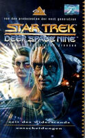 VHS-Cover DS9 6-01