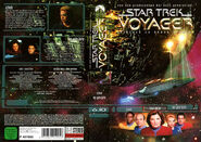 VHS-Cover VOY 6-10