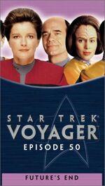 VOY 50 US VHS