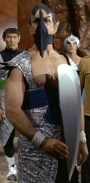 Vulcan executioner