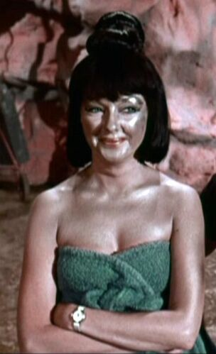 "...during a <a href=""/wiki/TOS_Season_3"" title=""TOS Season 3"">Season 3</a> makeup test"