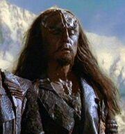 Klingon uniform 2151