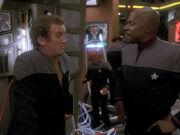Sisko fordert schnelle Reparatur