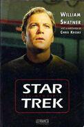 Star Trek Memories 1999 French cover