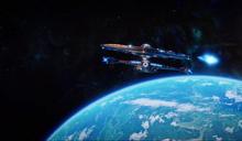 USS Discovery Torpedos