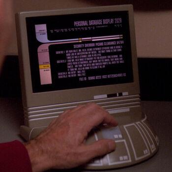 "Mentions of Xelo in <a href=""/wiki/Lwaxana_Troi"" title=""Lwaxana Troi"">Lwaxana Troi</a>'s personal journal"