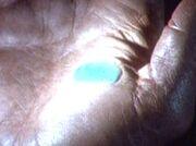 Cardassian psychotropic drug