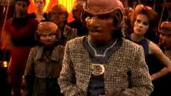 "DS9 ""Bar Association"" - ""Le syndicat"""