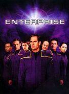 Enterprise équipage