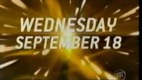 Enterprise 2x01 - Shockwave, Part 2 - Trailer