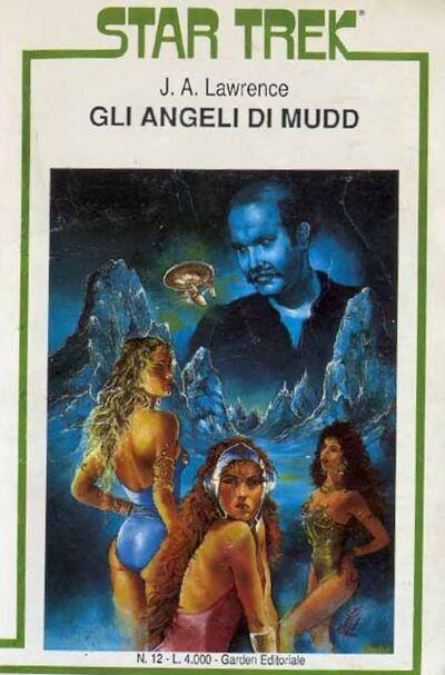 Gli angeli di Mudd (Garden)