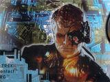 Star Trek: First Contact (SkyBox)