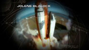 Space Shuttle lift off in ENT opening titles