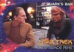 Star Trek Deep Space Nine - Season One Card064