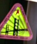 Starfleet Academy logo, alternate 2372