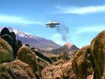 Voyager auf Hanon