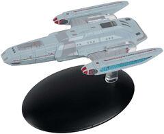 Eaglemoss 66 USS Raven