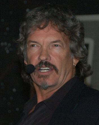 Gary Graham