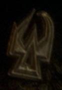 House martok insignia
