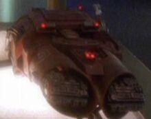 Klingon cloaking device