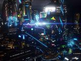 Stardust City