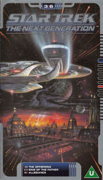 TNG 3.6 UK VHS cover