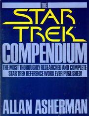 The Star Trek Compendium, 1st edition