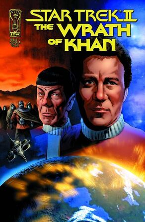 The Wrath of Khan issue 1 cover A.jpg