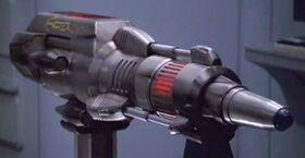 Warhead torpedo