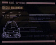 Cargo management unit