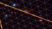 Fluchtkapseln der ISS Enterprise