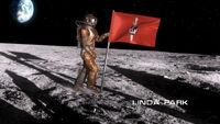 Mondlandung Terranisches Imperium
