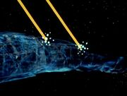 Phaser Neutroniumhülle Planeten-Killer