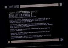 Riker personnel file 2 remastered