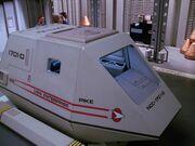 Shuttle Pike
