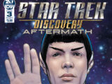 Star Trek: Discovery - Aftermath, Issue 3