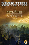 The Returned, Part 2 cover