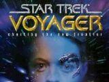 VOY Season 4 UK VHS