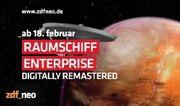 ZDF neo - TOS-R Werbung