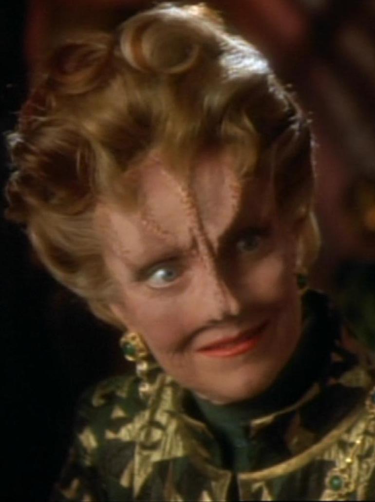 Stephanie Beacham   Memory Alpha, das Star-Trek-Wiki