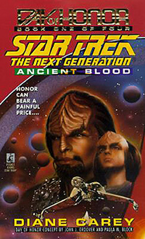 Ancientblood