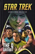 Eaglemoss Star Trek Graphic Novel Collection Issue 56