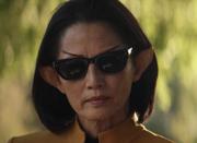 Oh in sunglasses