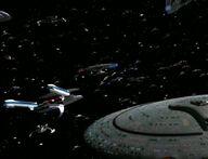 Operation Return Federation fleet