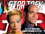 Star Trek Magazine issue 143